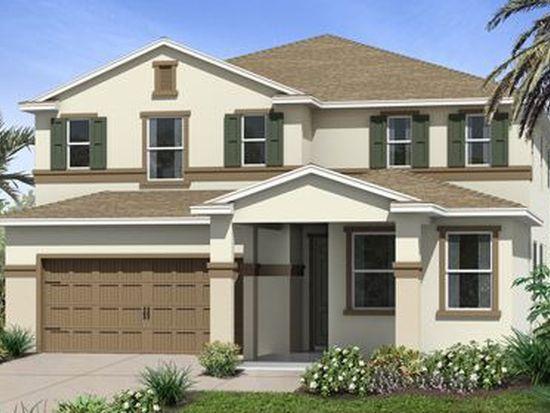 11868 Thatcher Ave, Orlando, FL 32836