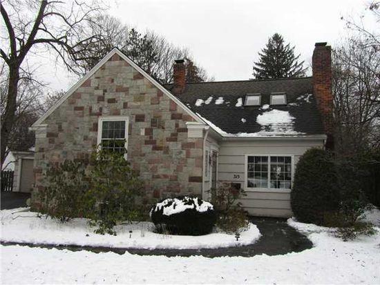 315 Ashbourne Rd, Rochester, NY 14618
