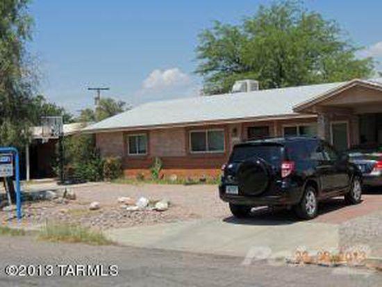 2239 E Calle Alta Vis, Tucson, AZ 85719