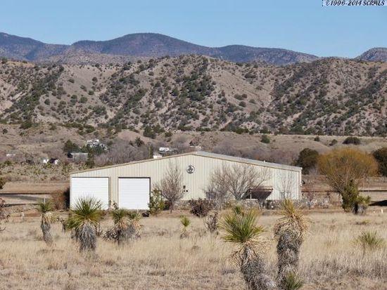253 Camino De Vida, Mimbres, NM 88049