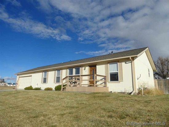 207 Abilene Loop, Burns, WY 82053