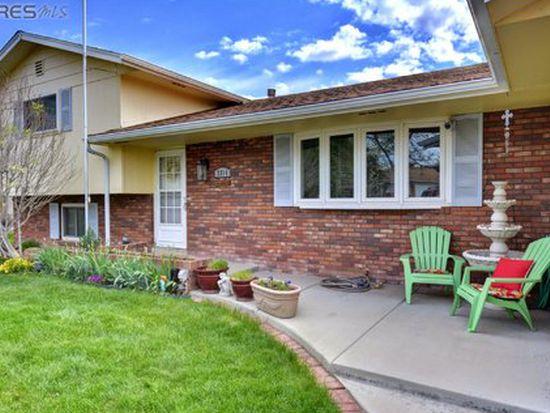 3314 Apple Ave, Loveland, CO 80538