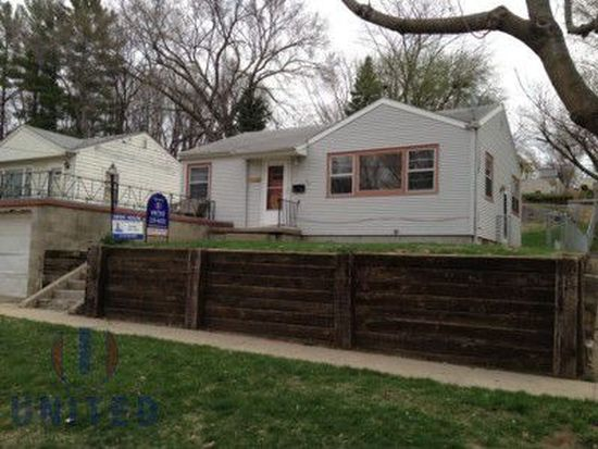 1516 S Cleveland St, Sioux City, IA 51106