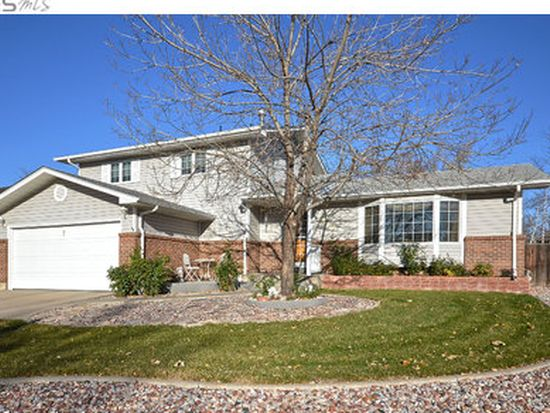 514 Palisade Mountain Dr, Windsor, CO 80550