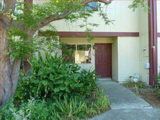 166 Harbor Oaks Cir, Santa Cruz, CA 95062