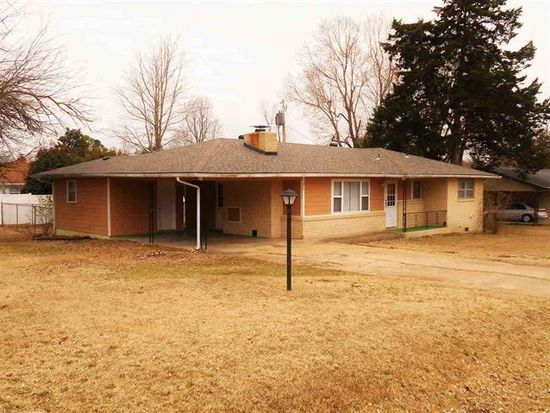 812 Cedar St, Mountain Home, AR 72653