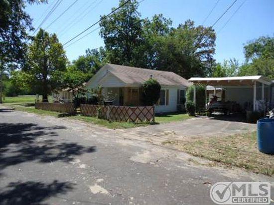 207 Alberta St, Winnsboro, TX 75494