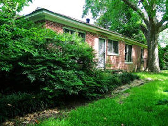 315 S Cooks Ave, Laurel, MS 39440