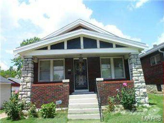 4315 Marcus Ave, Saint Louis, MO 63115