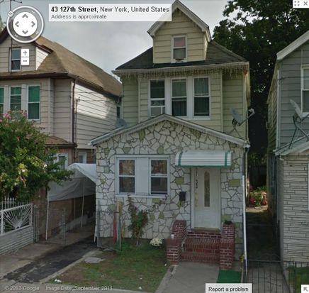 10733 127th St, South Richmond Hill, NY 11419