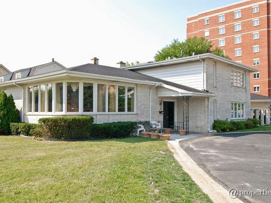 8315 W Bryn Mawr Ave, Chicago, IL 60631