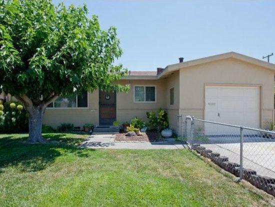 2619 Moraine Dr, Santa Clara, CA 95051