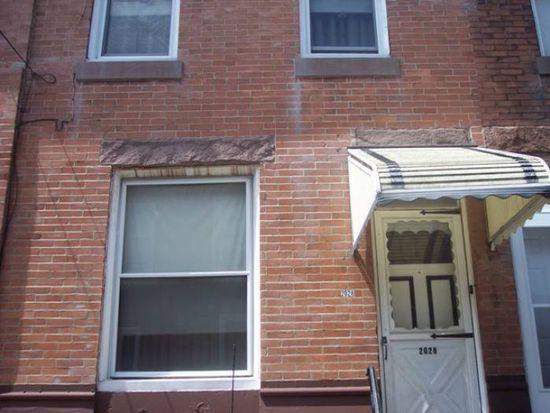 2028 S Hemberger St, Philadelphia, PA 19145