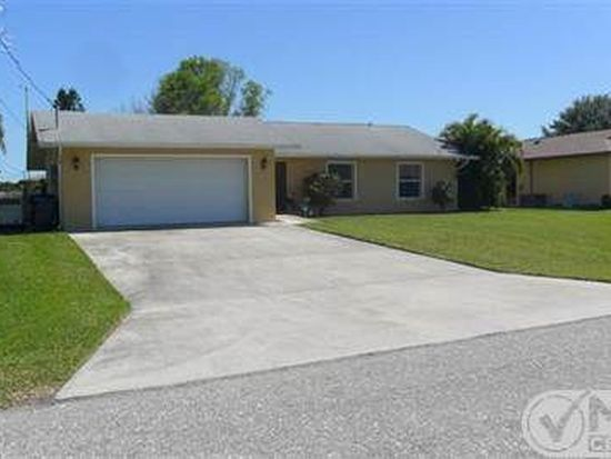 1724 SE 12th St, Cape Coral, FL 33990