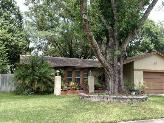 1904 Blind Pond Ave, Lutz, FL 33549