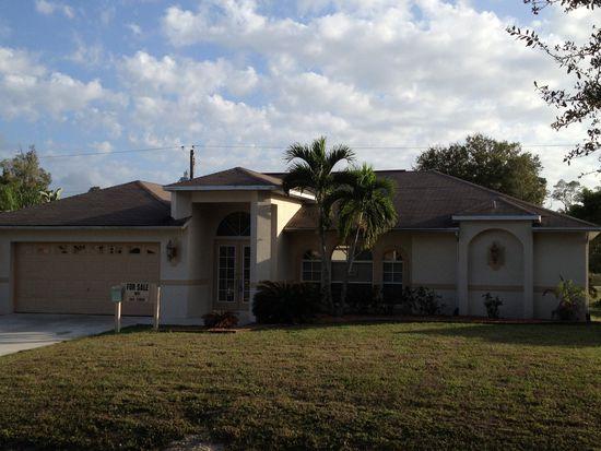 9116 Henry Rd, Fort Myers, FL 33967