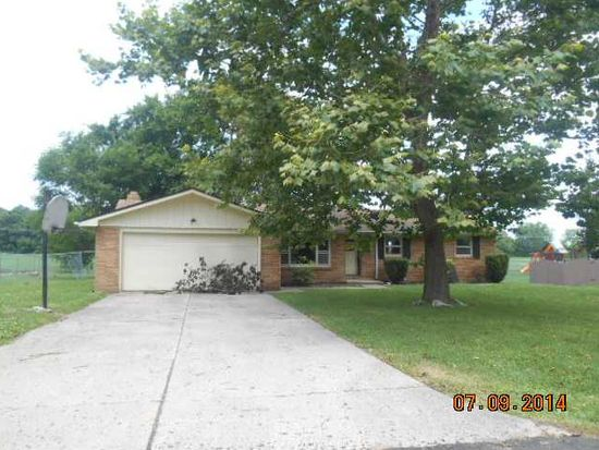 1015 Ranike Dr, Anderson, IN 46012