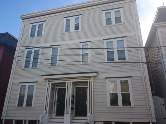 53 Woodward St UNIT 3, Boston, MA 02127