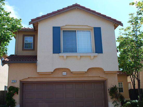2216 Kingfisher Ct, San Leandro, CA 94579