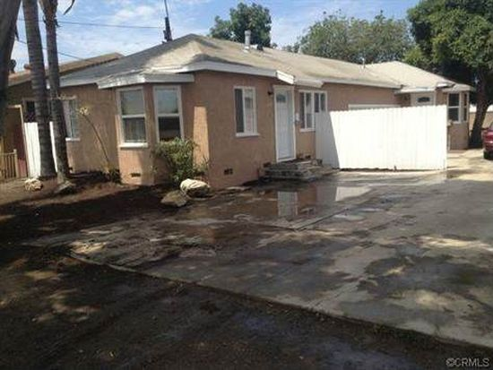 15919 Ryon Ave, Bellflower, CA 90706