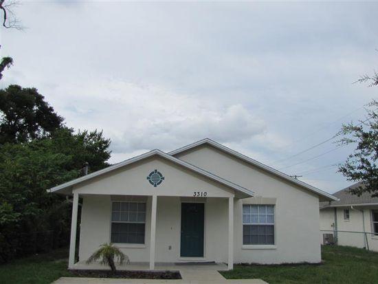 3310 E Frierson Ave, Tampa, FL 33610