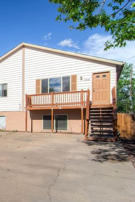 4812 Benton St, Denver, CO 80212