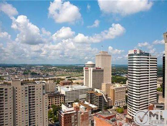 415 Church St APT 1810, Nashville, TN 37219
