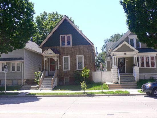 1321 W Greenfield Ave, Milwaukee, WI 53204