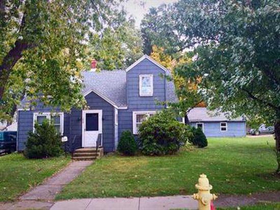 1435 Oakmont Ave, Erie, PA 16505