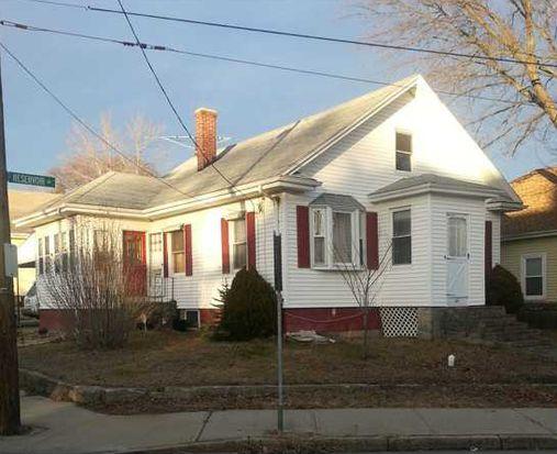621 Weeden St, Pawtucket, RI 02860