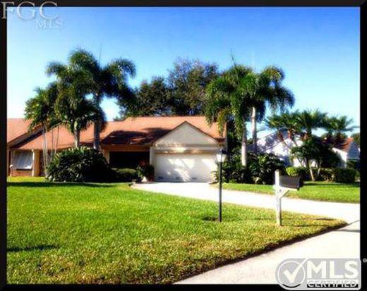 5753 Arvine Cir, Fort Myers, FL 33919