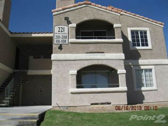 221 Mission Catalina Ln APT 204, Las Vegas, NV 89107