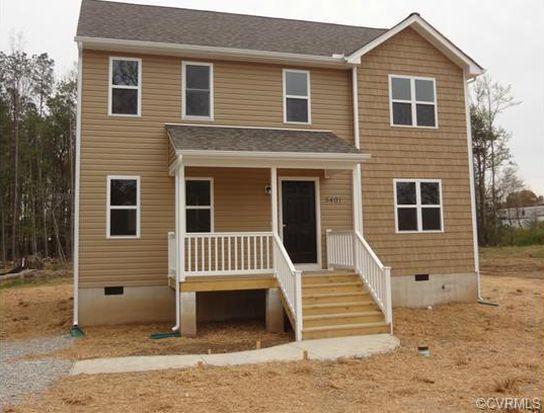 5601 Marc Manor Ct, Richmond, VA 23225