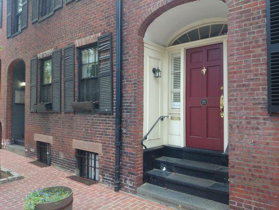 28 Fayette St, Boston, MA 02116