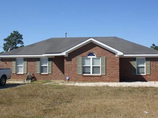 2527 Smoketree Rd, Augusta, GA 30906