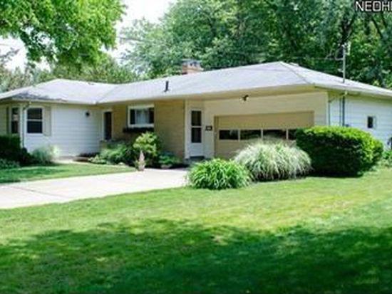 189 Benson Rd, Fairlawn, OH 44333