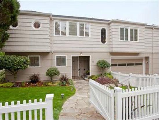 18 Quintara St, San Francisco, CA 94116