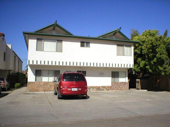 4542 Felton St APT H, San Diego, CA 92116