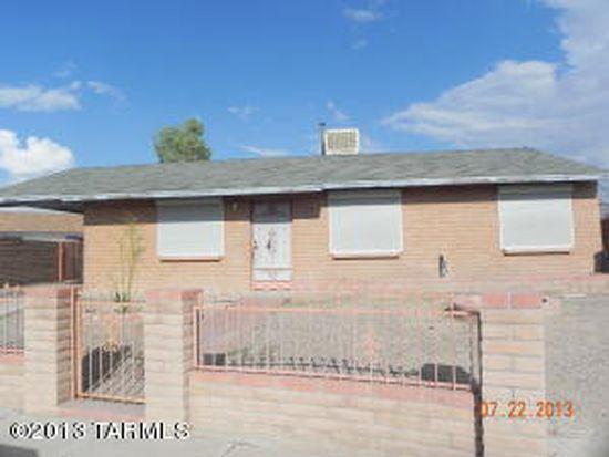 1525 W Calle Guadalajara, Tucson, AZ 85713