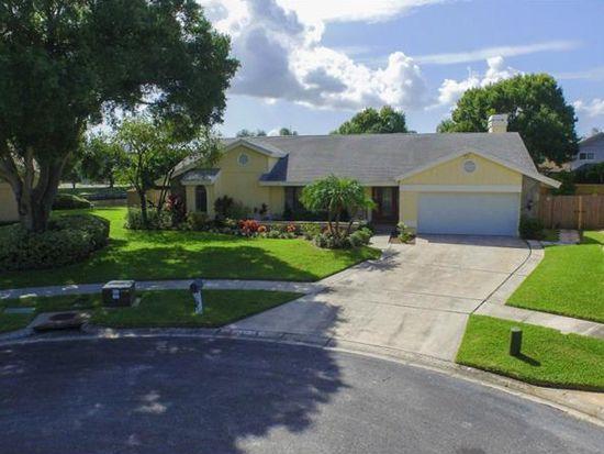 4307 Saltwater Blvd, Tampa, FL 33615