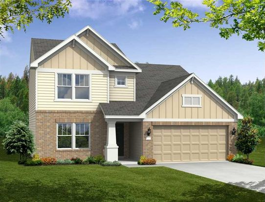 11193 Harborvale Chase, Fishers, IN 46038
