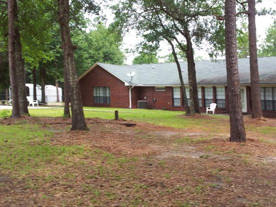4770 Rolling Field Ln, Holt, FL 32564