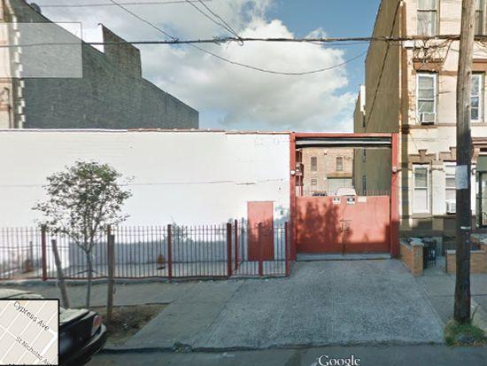 387 Bleecker St, Brooklyn, NY 11237