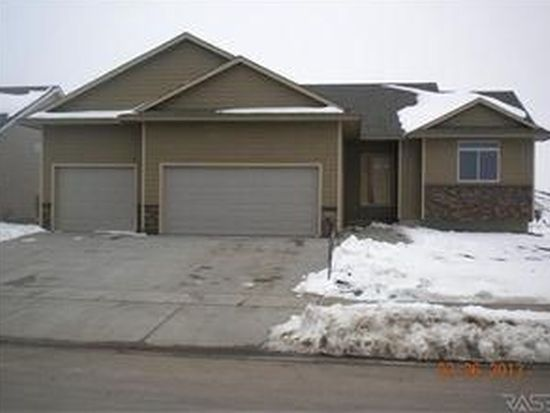 5216 S Westwind Ave, Sioux Falls, SD 57108