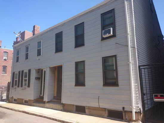 238 Silver St, Boston, MA 02127