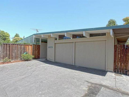 2275 Greer Rd, Palo Alto, CA 94303