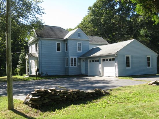 21 Old Post Rd, Clinton, CT 06413