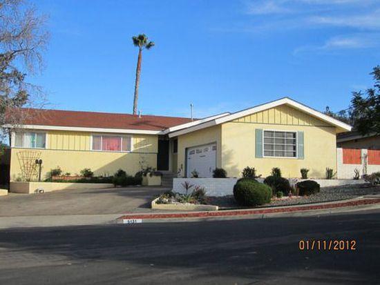 5131 Dorman Dr, San Diego, CA 92115