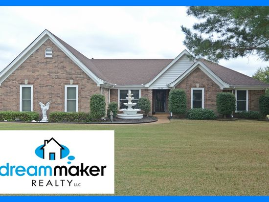 3952 Coldwater Dr, Olive Branch, MS 38654
