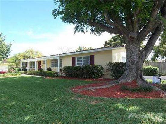 8260 SW 90th St, Miami, FL 33156